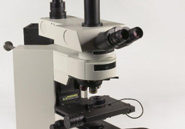 Olympus AX70 Microscope