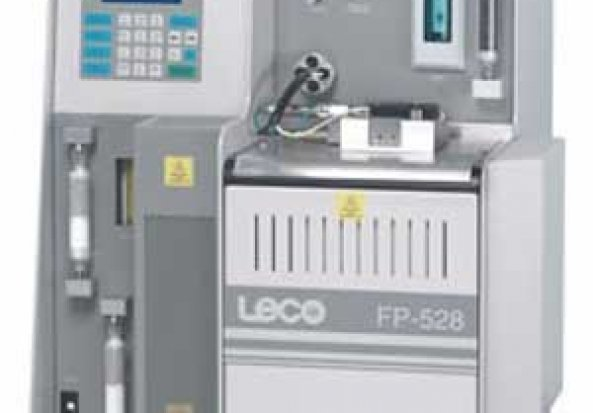 Leco FP - 528 Nitrogen Analyser