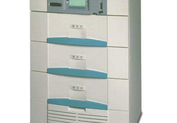 Becton Dickinson BACTEC 960TB System Mycobacteria Growth Indicator Tube