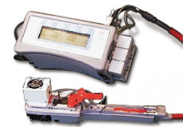 ADC BioScientific LCPro + Infrared Gas Analyser