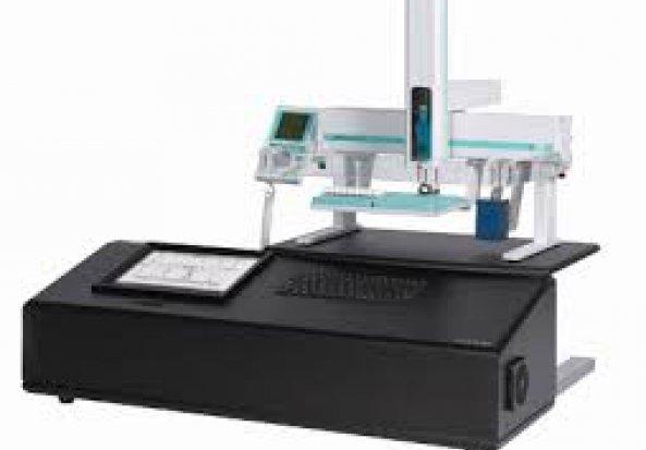 Liquid-Water Isotope Analyzer