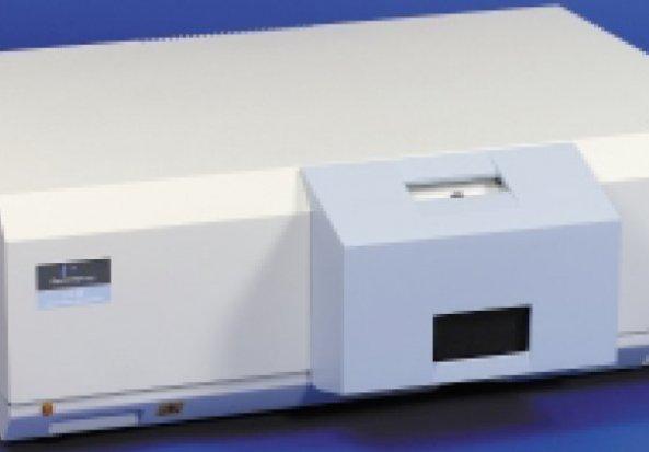 Perkin Elmer LS 55 Luminescence Spectrophotometer Luminescence Spectrometer