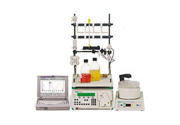 Bio-Rad Fast Protein Liquid Chromatograph (FPLC) Liquid Chromatograph (LC)