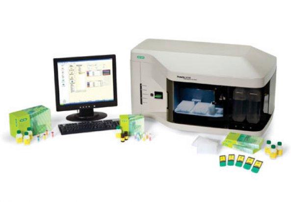 Biorad Proteon XPR36