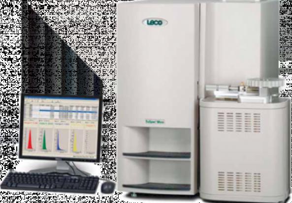 Leco CHN/CHNS TruSpec Micro Series