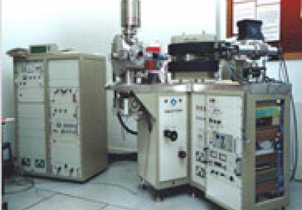VG Elemental VG 354 Mass Spectrometer