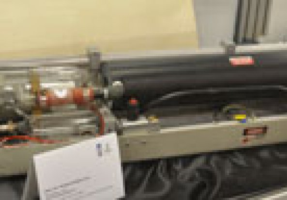Spectra Physics 165 Ion Laser