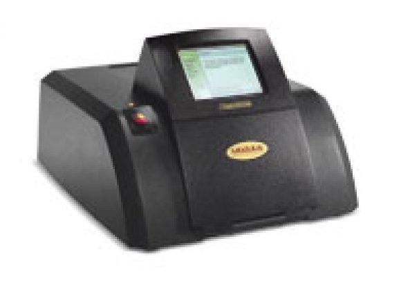 Turner Biosystems Microplate Fluorometer 9300-002