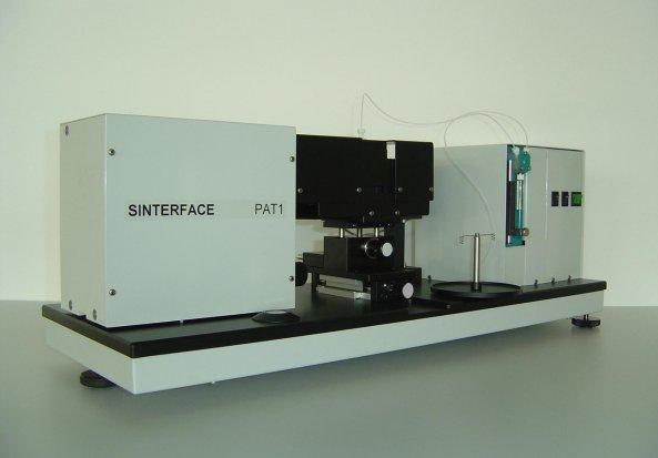 Sinterface PAT1