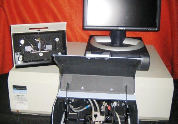 Perkin Elmer LS-50 Luminescence Spectrometer Luminescence Spectrometer
