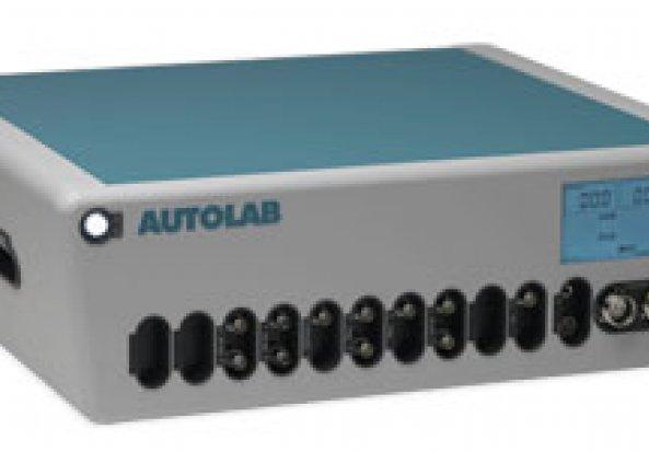 AutoLab Electrochemical Potentiostat PGSTAT 302N