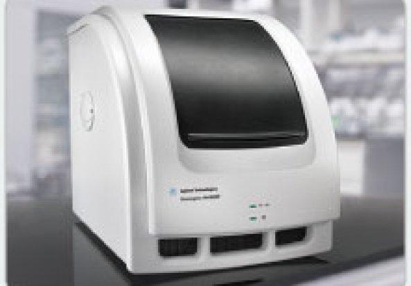Stratagene Mx3000P PCR System