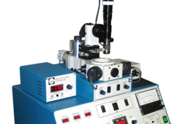 Gatan 691 Precision Ion Polishing System (PIPS)