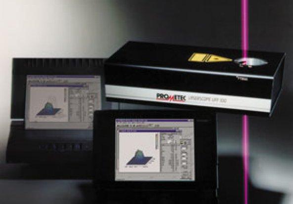 Prometec GmbH Laserscope UFF100
