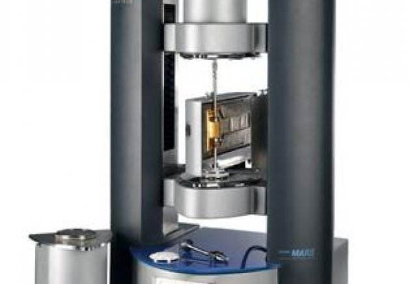 Haake Modular Advanced Rheometer System