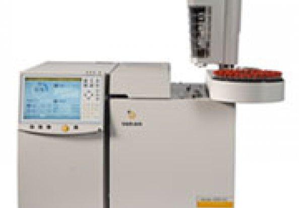 Varian Gas Chromatograph (GC) Gas Chromatograph (GC)