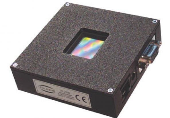 Jenoptik Laser Infra Red (IR) Spatial Light Modulator