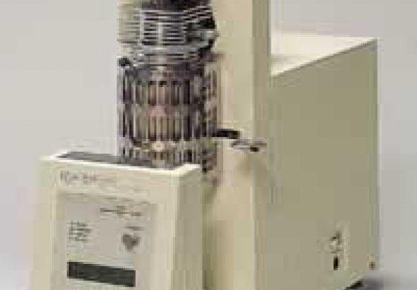 Shimadzu Thermo Gravimetric Analyser TGA-50