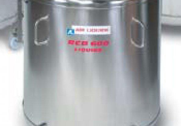 Air Liquide & Taurus RCB1001 Liquid Nitrogen Refrigerator