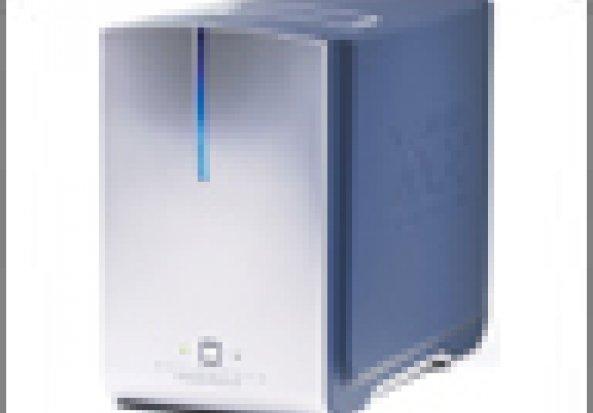 Affymetrix GeneChip® Scanner 3000 TG System
