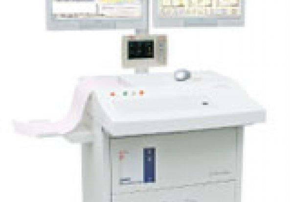 Schiller Ergospirometer