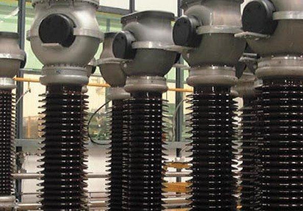 Wits SF6 765 KV transformer