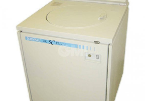 Kendro Sorvall RC-5C Plus Centrifuge