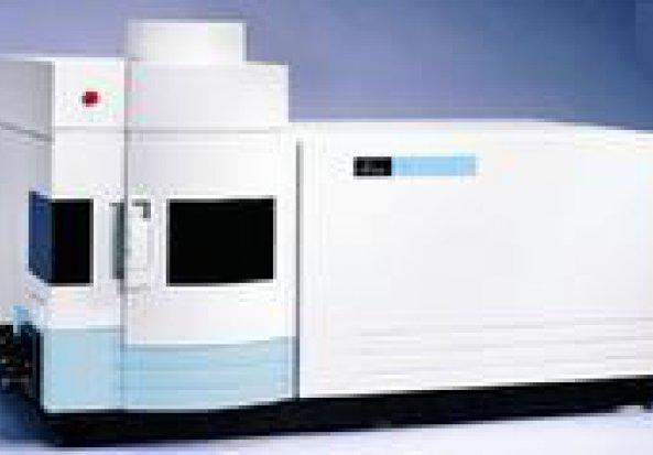 Perkin Elmer Optima 4300 DV Optical Inductively Coupled Plasma Spectrometer Inductively Coupled Plasma Spectrometer (ICP)