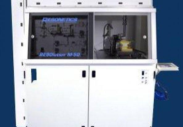 Resonetics M-50-LR Excimer Laser Ablation System Laser Ablation system