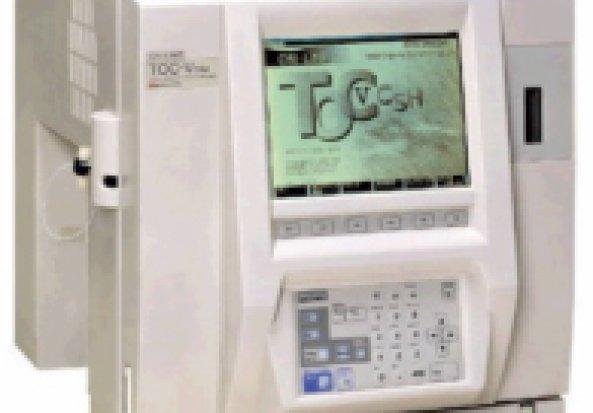 Shimadzu TOC-V CPN Total Oganic Carbon Analyser