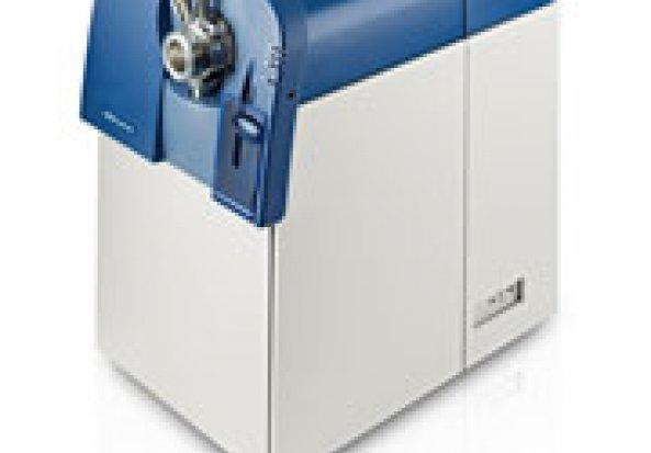 AB Sciex TripleTOF 5600 Liquid Chromatograph (LC)