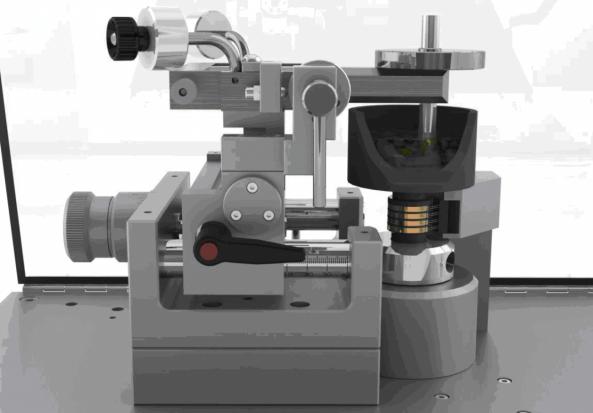 CETR UMT 2EC Tribocorrosion Testing System