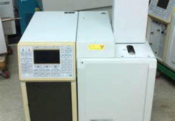 Varian Inc. Scientific Instruments CP-3800 Gas Chromatograph (GC) Gas Chromatograph (GC)