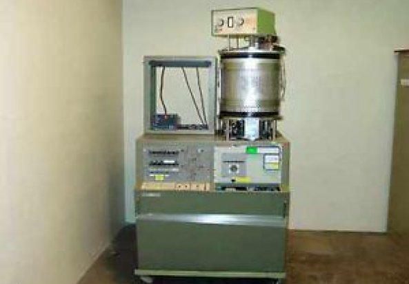 Varian High-Vacuum Electron Beam Evaporator - 3117 E-Beam Evaporator High Vacuum Electron Beam Evaporator