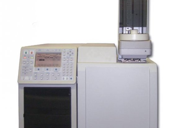 Varian Inc. Scientific Instruments CP-3800 Gas Chromatograph (GC) Gas Chromatograph (GC)