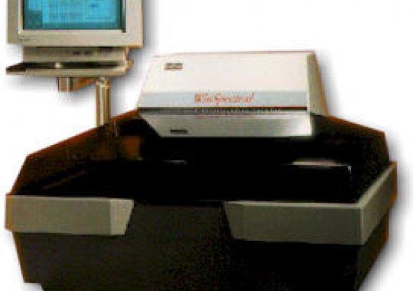 Wallac Beta Liquid Scintillation Counter