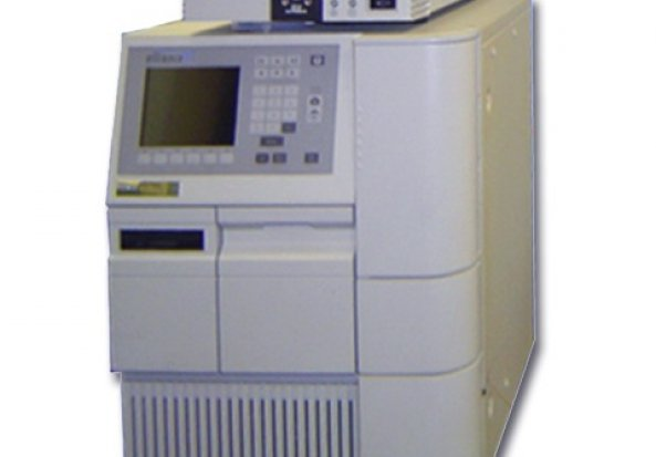 Waters HPLC Alliance 2695 Liquid Chromatograph (LC)