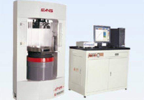 MTS YAW4206 Compression Testing Machine