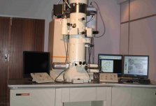 Jeol 200kV FEGTEM Model: 2100F Transmission Electron Microscope (TEM) with associated Cryo-Equipment Electron Microscopes