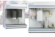 Micromeritics ASAP2020 Chemisorption