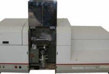 Varian SpectrAA 250 Plus Atomic Absorption Spectrophotometer Spectrophotometer
