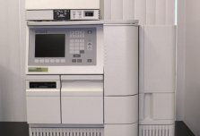 Waters Gel Permeation Chromatograph (GPC) 2690/DAD 996/RID V2410/LSD CD 432  Gel Permeation Chromatograph (GPC)