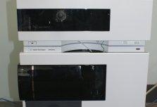 Agilent 1200 High Performance/Pressure Liquid Chromatograph (HPLC) Liquid Chromatograph (LC)