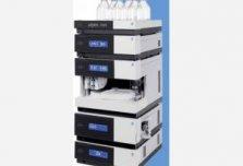 Dionex HPLC UltiMate 3000 Liquid Chromatograph (LC)