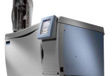 LAS Gas Chromatograph (GC) Clauras 500 Gas Chromatograph (GC)