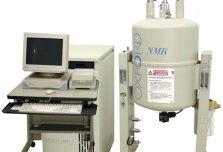 Varian Gemini 2000 NMR Spectrometer
