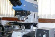 Reichert Polyvar Polyvar Met Photomicroscope