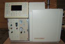 Varian 3380 Gas Chromatograph (GC) Gas Chromatograph (GC)