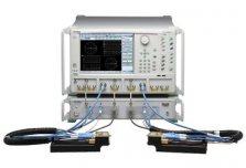 Anritsu 70 kHZ-110 GHz Millimeter-wave vector network analyser