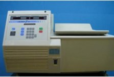 Sorvall T21 Refrigerated Centrifuge
